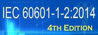 IEC 60601-1-2 Ed 4:2014